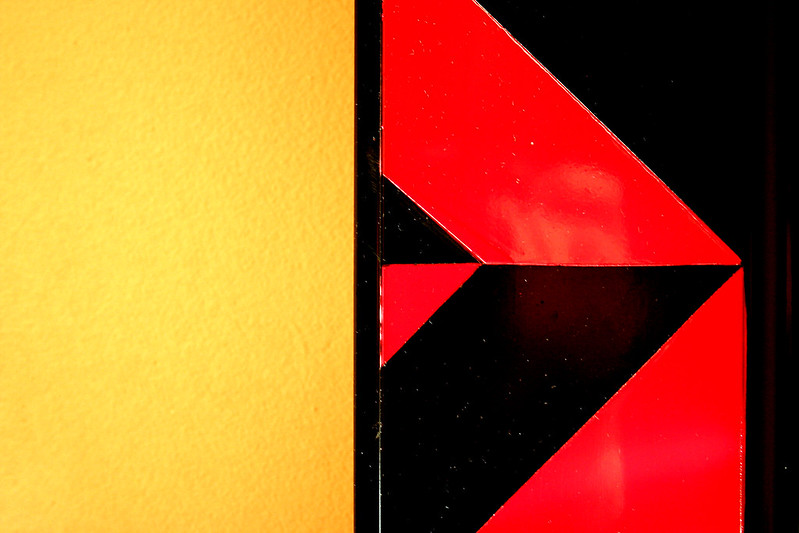 Scott Robinson, abstract / flickr