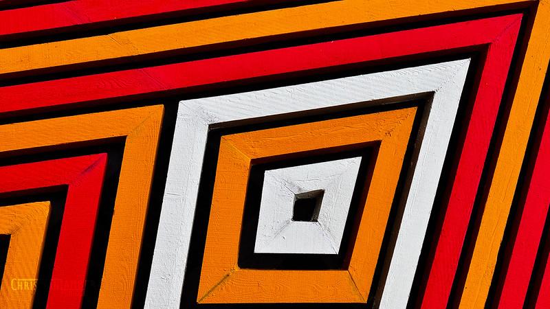 CL Photographs, Abstract Polynesia (wallpaper) / flickr