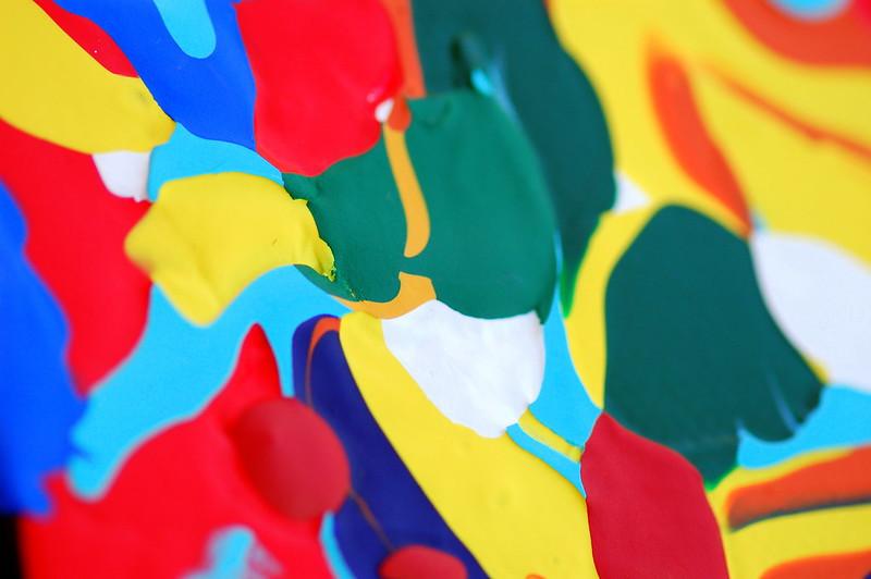 Steve Snodgrass, Abstract 2 / flickr